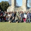 STUDY TRIP TO CAMBRIDGE 2015